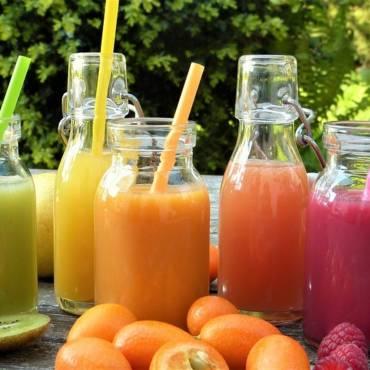 Suco detox: tudo o que você precisa saber para manter uma alimentação saudável